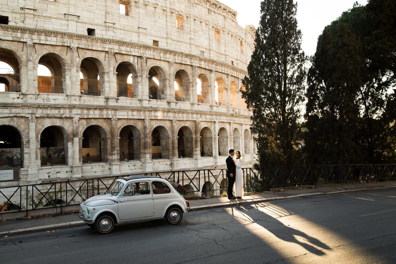 rome-colosseum-wedding-portraits-elopement