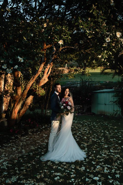 sunset-portraits-private-property_Ewingsdale-Hall_Byron_Bay-Wedding-QuincenmulberryStudios